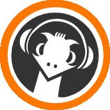 Le logo de Dogmazic