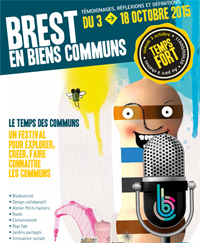 Flashape : le design, version libre #BrestBC