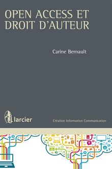 Ouvrage_Opan Access_Bernault_Larcier