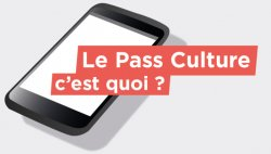 Pass Culture : (...)