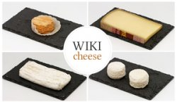 Fromage & Wikipé