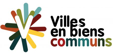 Villes en biens communs - Logo