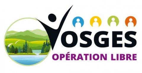 Vosges Opération Libre - Logo