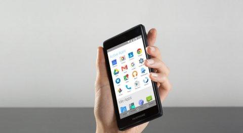 Photo © Fairphone, c'ets pour cela qu'il y a du Google de partout. Le reste des images de cet article est CC-BY-SA Gee