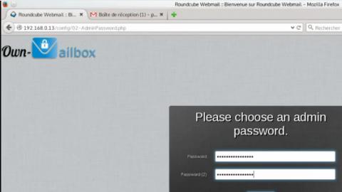 Vidéo «Own-Mailbox»